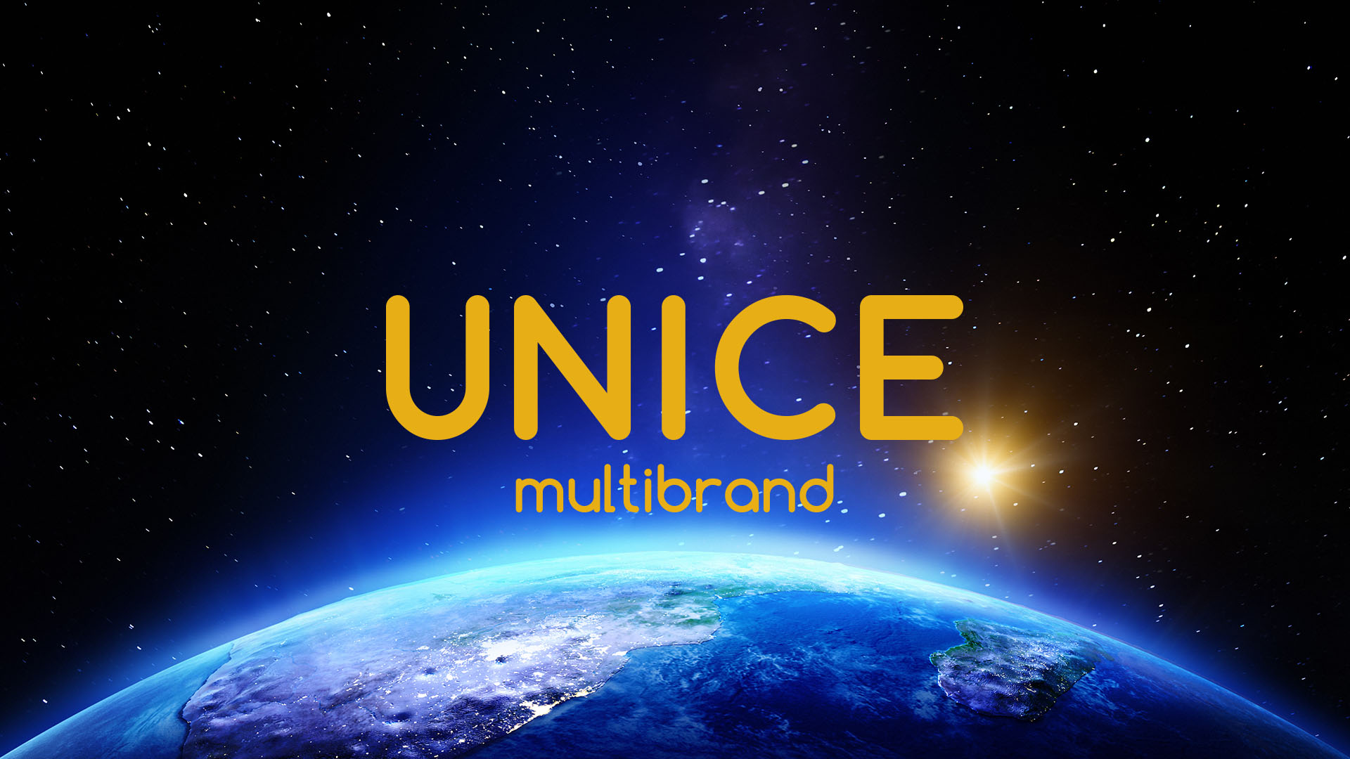 О компании UNICE multibrand